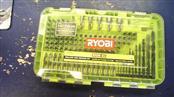 RYOBI Drill Bits/Blades A981202